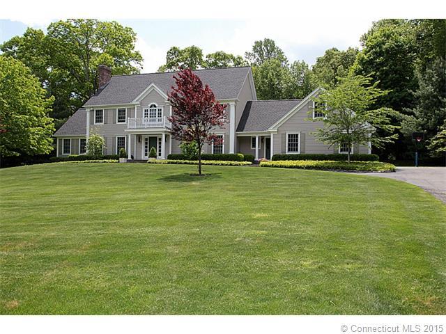 Real Estate for Sale, ListingId: 32379736, Woodbridge,CT06525