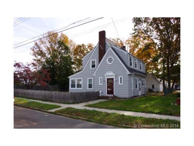 Rental Homes for Rent, ListingId:30974098, location: 24 White St W Haven 06516