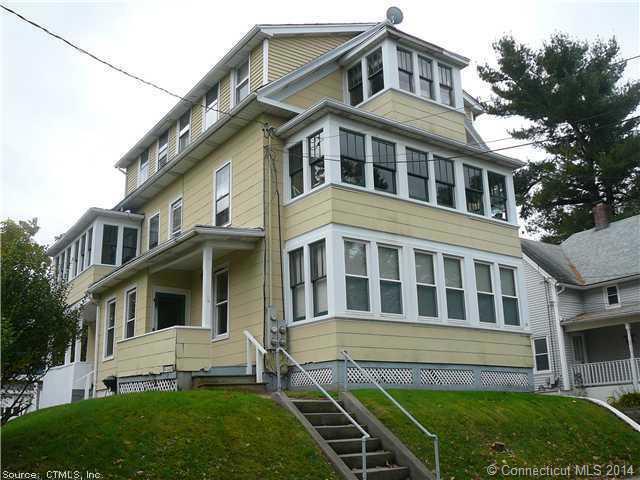 Rental Homes for Rent, ListingId:30982017, location: 25 New St (2Nd Floor) Meriden 06450