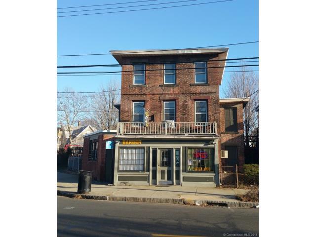 Real Estate for Sale, ListingId: 31001067, New Haven,CT06519