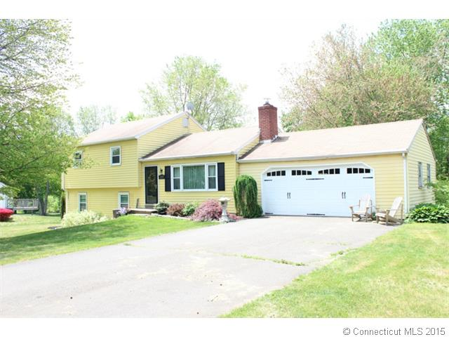 Real Estate for Sale, ListingId: 31046945, Durham, CT  06422