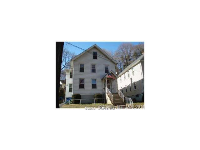 Rental Homes for Rent, ListingId:31065100, location: 32 Burwell St New Haven 06513