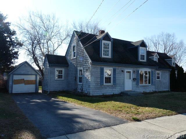 Real Estate for Sale, ListingId: 31067692, Groton,CT06340