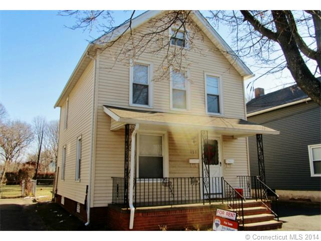 Rental Homes for Rent, ListingId:31070982, location: 157 Union Ave W Haven 06516