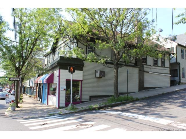 Rental Homes for Rent, ListingId:31070909, location: 920, Unit #b Whalley Ave New Haven 06515