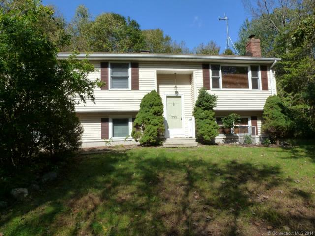 Rental Homes for Rent, ListingId:31078210, location: 330 Russo Dr Hamden 06518