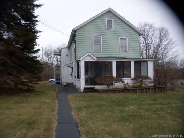 Rental Homes for Rent, ListingId:31121017, location: 260. Apt 2 Notch Hill Rd N Branford 06471