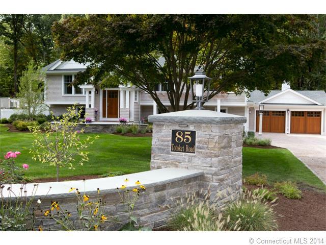 Real Estate for Sale, ListingId: 31231807, Branford,CT06405