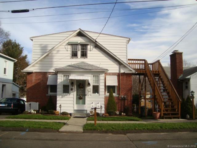 Rental Homes for Rent, ListingId:31144891, location: 23 Pine St W Haven 06516