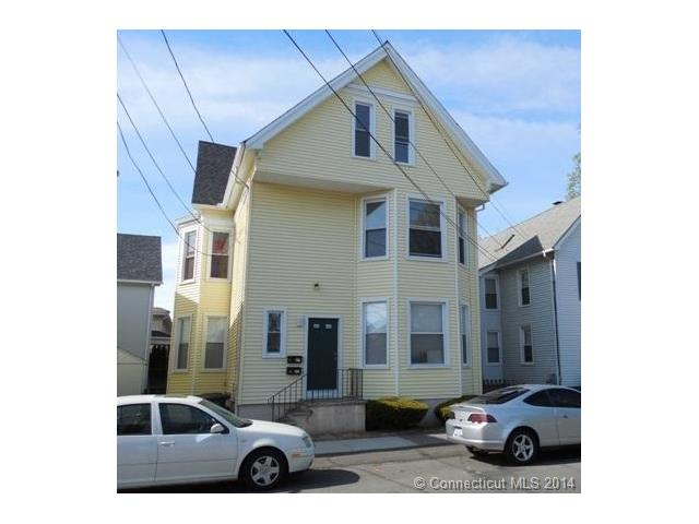 Rental Homes for Rent, ListingId:31188967, location: 23 Ashburton Place W Haven 06516
