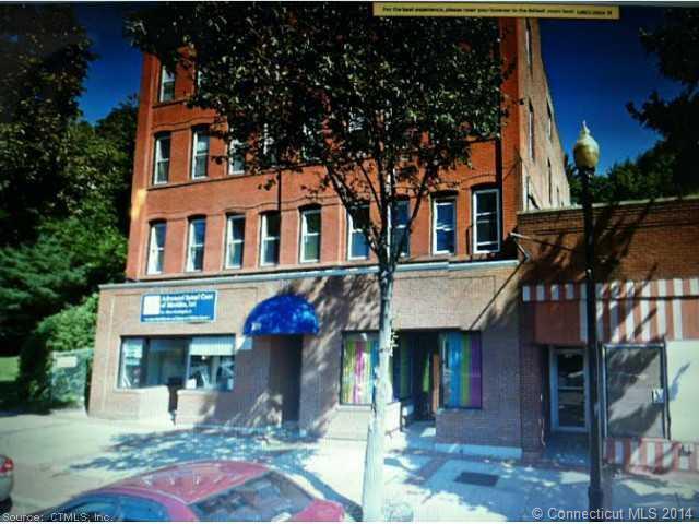 Rental Homes for Rent, ListingId:31144464, location: 109 West Main Meriden 06450