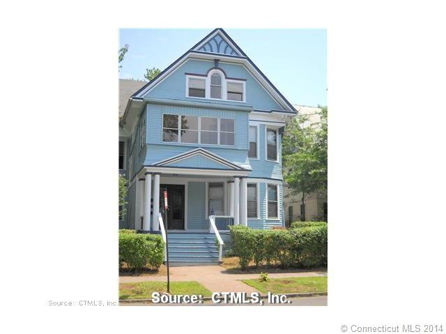 Rental Homes for Rent, ListingId:31189283, location: 375 Winthrop Ave New Haven 06511