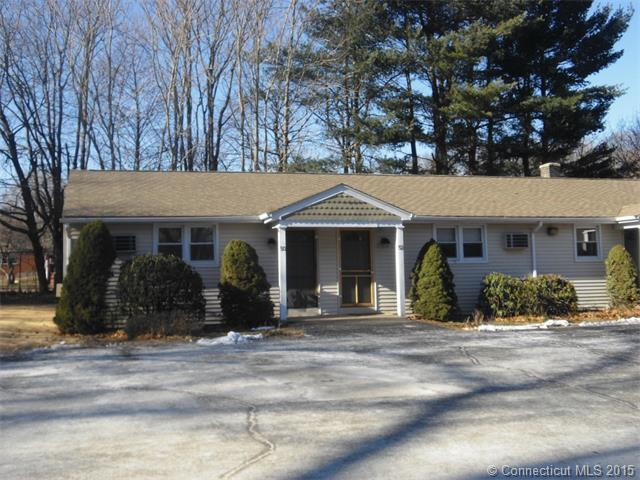 Rental Homes for Rent, ListingId:31189049, location: 50 Country Club Rd Cheshire 06410