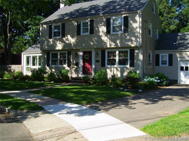 Real Estate for Sale, ListingId: 32379747, Hamden,CT06517