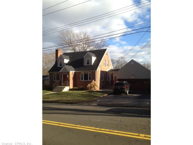 Real Estate for Sale, ListingId: 31351924, New Haven,CT06513