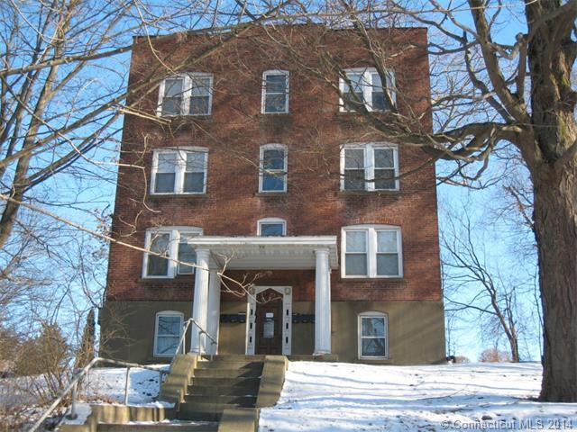 Rental Homes for Rent, ListingId:31231583, location: 70 Parker Ave Meriden 06450