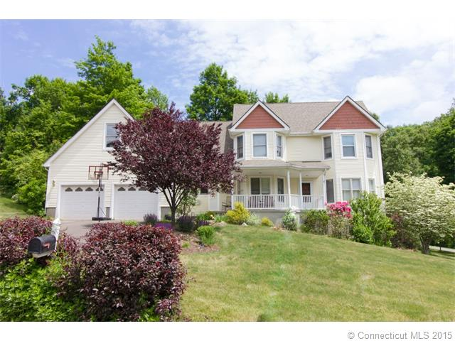 Real Estate for Sale, ListingId: 31262305, Meriden,CT06451