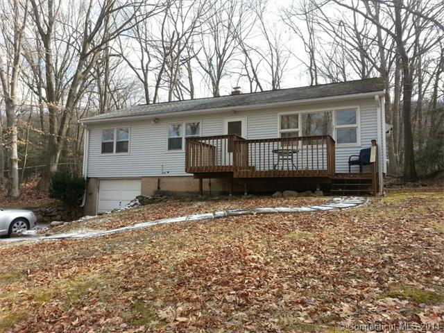 Rental Homes for Rent, ListingId:31294669, location: 346 West Woods Rd Hamden 06518