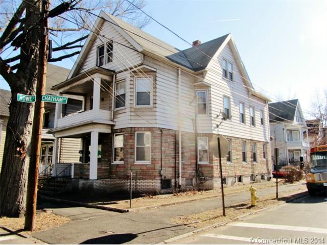 Real Estate for Sale, ListingId: 31370631, New Haven,CT06513