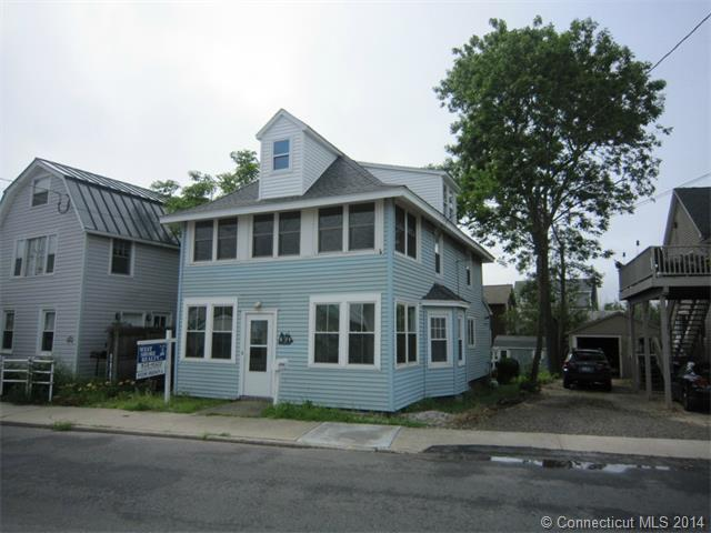 Rental Homes for Rent, ListingId:31323528, location: 824 East Broadway Milford 06460