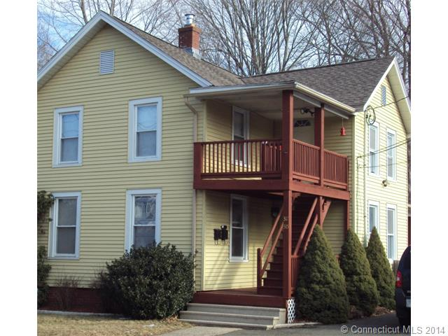 Rental Homes for Rent, ListingId:31338010, location: 315 Bristol St Southington 06489