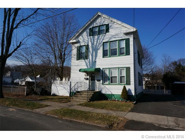 48 Massachusetts Ave, East Haven, CT 06512