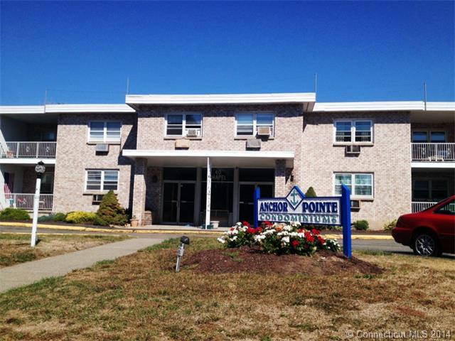 Rental Homes for Rent, ListingId:31370629, location: 40 Chapel St Milford 06460