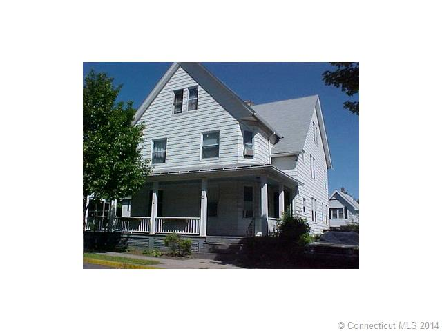 Rental Homes for Rent, ListingId:31427325, location: 146 Grand St Middletown 06457