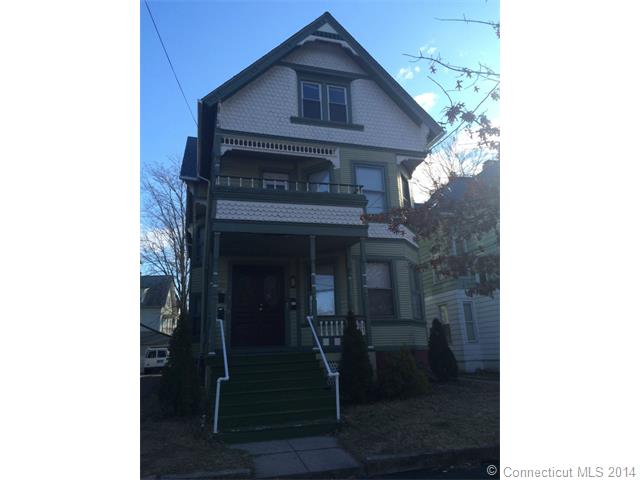 Rental Homes for Rent, ListingId:31534749, location: 385 Winthrop Ave New Haven 06511