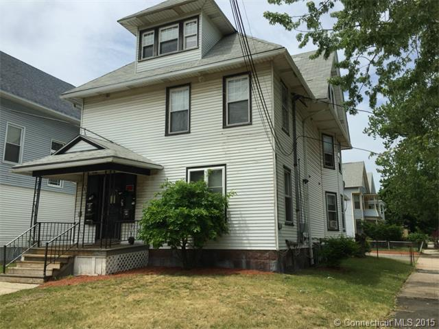 Rental Homes for Rent, ListingId:31482353, location: 366 Winthrop Ave New Haven 06511
