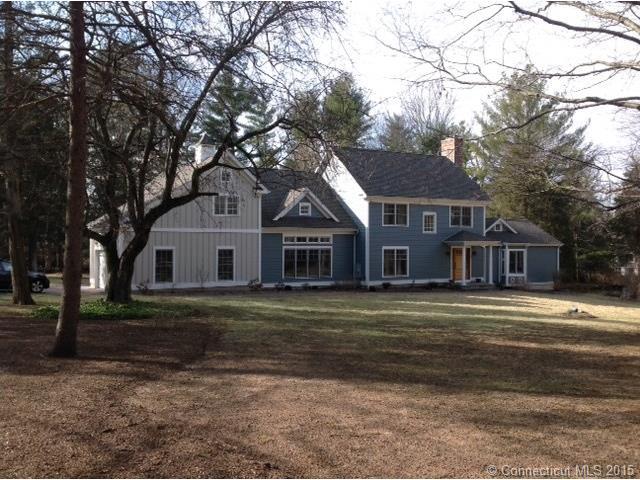Real Estate for Sale, ListingId: 31489022, Woodbridge,CT06525
