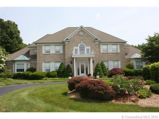 Real Estate for Sale, ListingId: 32379756, North Haven,CT06473
