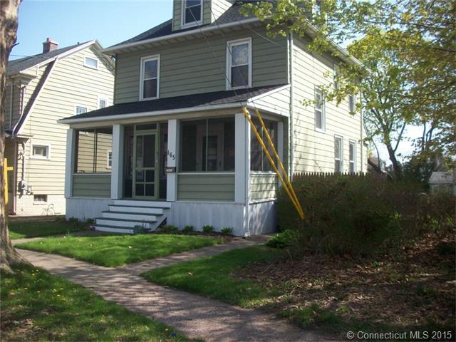 Real Estate for Sale, ListingId: 31589521, New Haven,CT06512