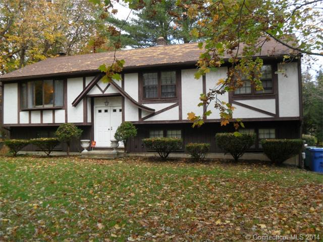 Rental Homes for Rent, ListingId:31591514, location: 549 Westwoods Hamden 06518