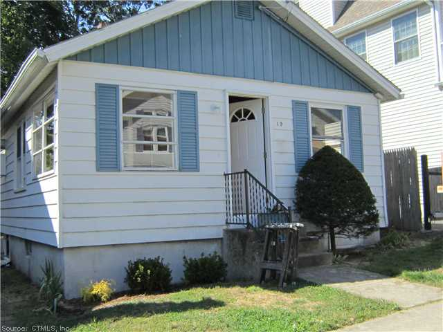 Rental Homes for Rent, ListingId:31591629, location: 19 Deerfield Ave Milford 06460