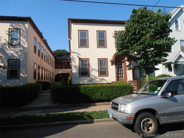 Rental Homes for Rent, ListingId:31635638, location: 28-30 Avon Street New Haven 06511