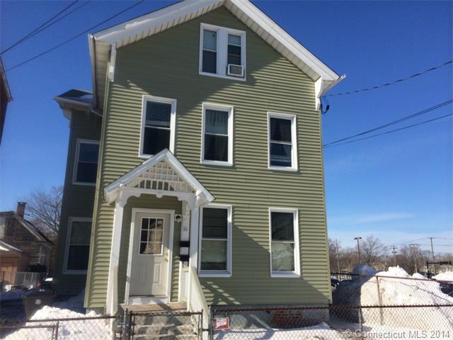 Real Estate for Sale, ListingId: 31636295, New Haven,CT06519
