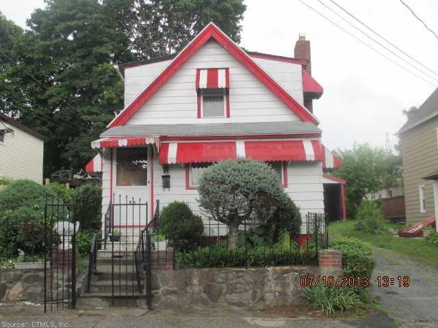 Real Estate for Sale, ListingId: 33589147, Waterbury,CT06704