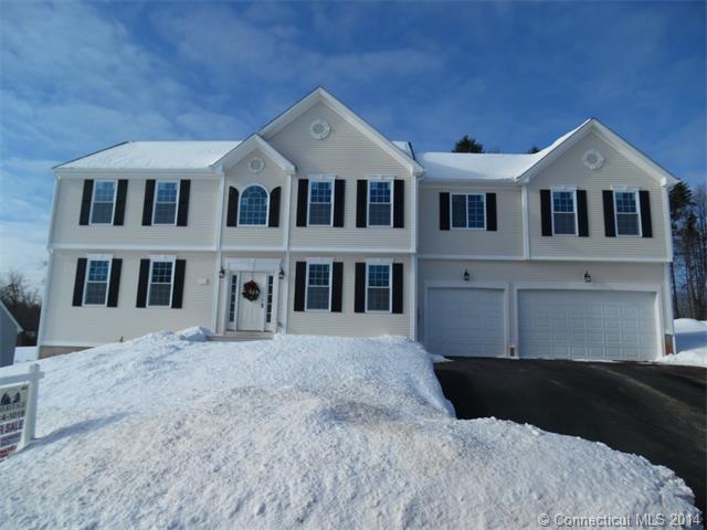 Real Estate for Sale, ListingId: 31667707, Middletown,CT06457