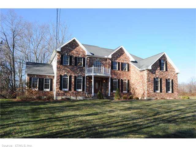 Real Estate for Sale, ListingId: 31799183, Woodbridge,CT06525