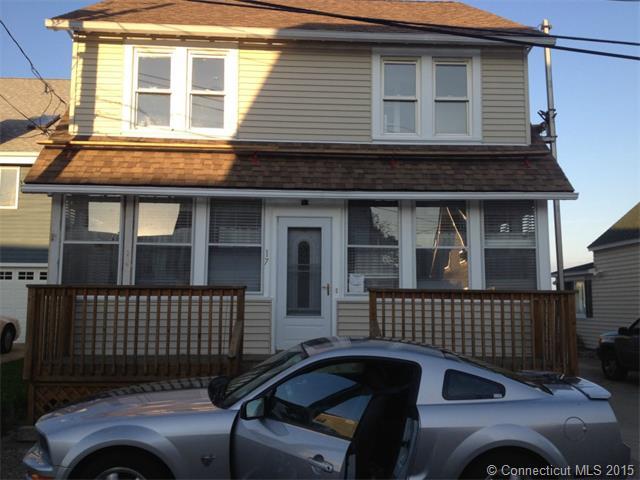 Real Estate for Sale, ListingId: 33954330, E Haven,CT06513