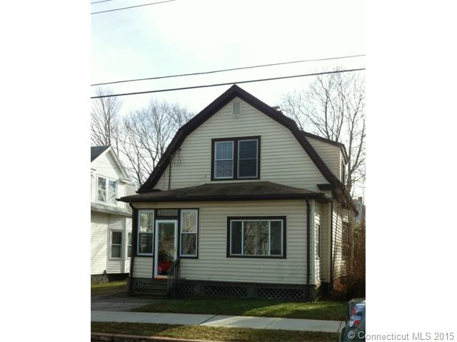 Rental Homes for Rent, ListingId:31707693, location: 64 WALNUT ST W Haven 06516