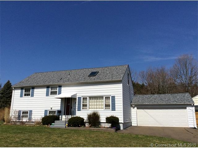 Real Estate for Sale, ListingId: 31836299, Hamden,CT06514