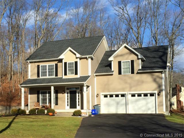 Real Estate for Sale, ListingId: 31824438, North Haven,CT06473
