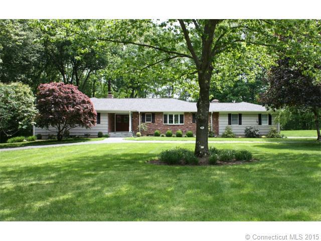 Real Estate for Sale, ListingId: 32379784, Woodbridge,CT06525
