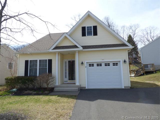 Real Estate for Sale, ListingId: 31849338, Waterbury,CT06705