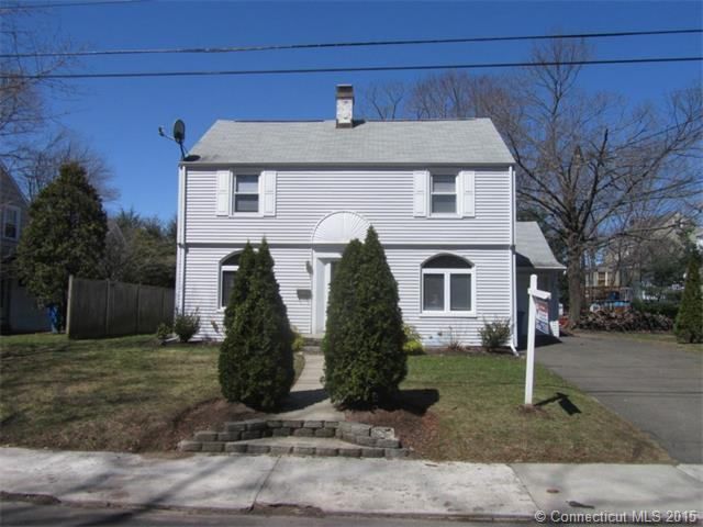 Rental Homes for Rent, ListingId:31873536, location: 42 Birch Dr New Haven 06515