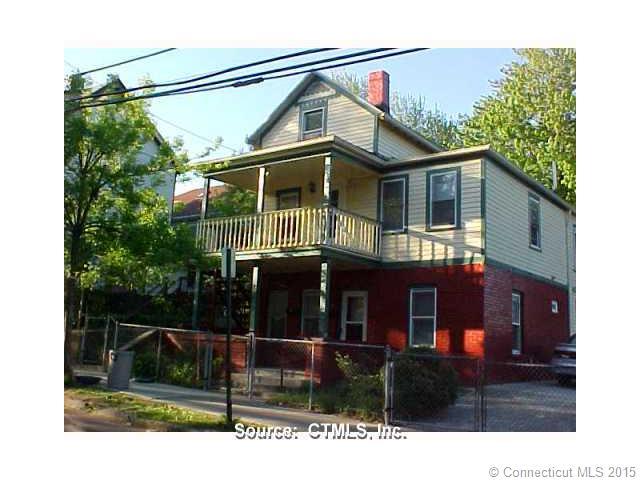 Real Estate for Sale, ListingId: 31862435, New Haven,CT06511