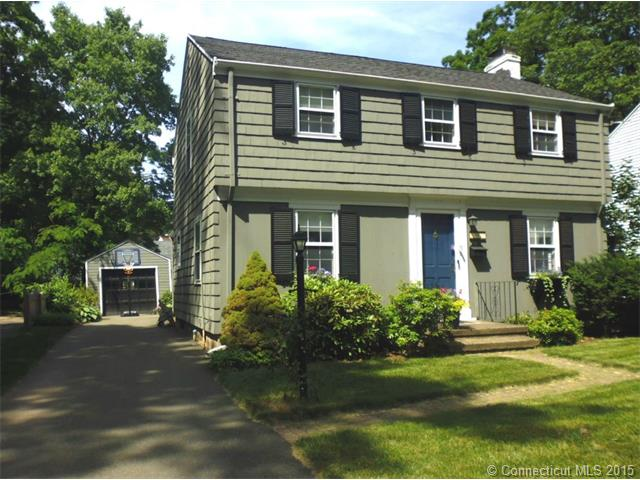 Rental Homes for Rent, ListingId:32379788, location: 294 Thornton St Hamden 06517