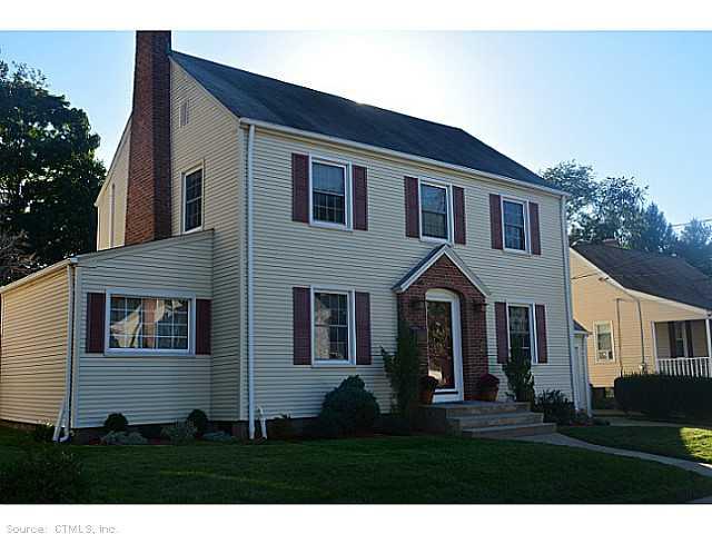 Real Estate for Sale, ListingId: 31887371, Hamden,CT06514
